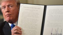 Donald Trump reconnaît Jérusalem comme capitale