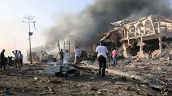 Somalie: Le bilan de l'attentat du 14 octobre de Mogadiscio s'alourdit à 512