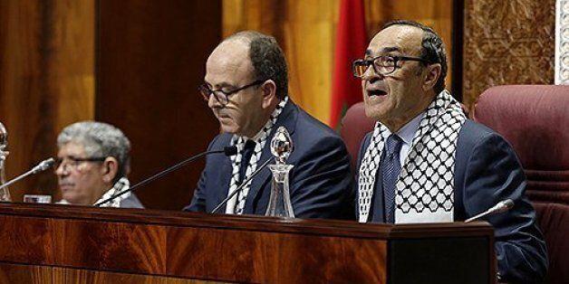 Jérusalem: Le parlement marocain condamne fermement la décision de l'administration