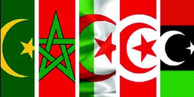 Le non-Maghreb et son