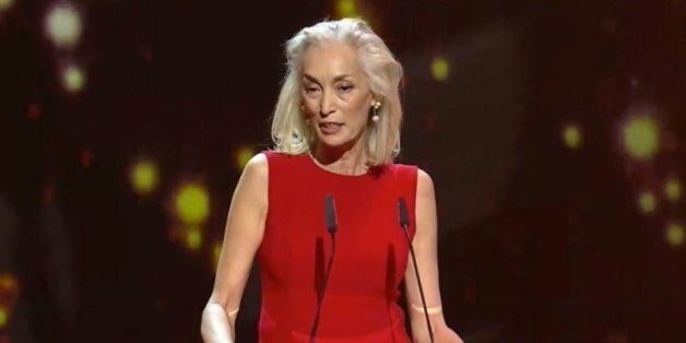La cinéaste tunisienne Dora Bouchoucha parmi les 100 personnalités les plus influentes