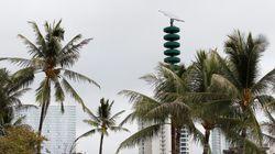 Hawaï teste sa sirène d'alarme nucléaire pour la première fois depuis la guerre