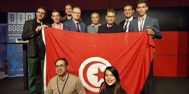 7 startups tunisiennes arrivent à la 2ème étape du programme d'accélération