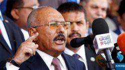 Yémen: les Houthis affirment que l'ex-président Saleh a été