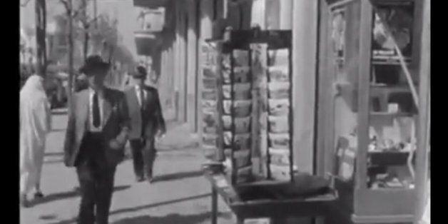 Découvrez la Tunisie des années 40 comme vous ne l'avez jamais vue!