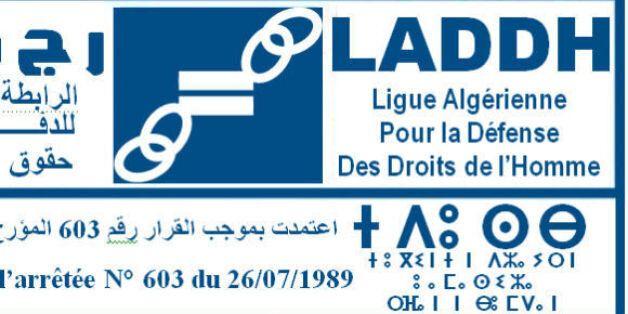 La wilaya de Bejaia interdit à la LADDH de célébrer la journée mondiale des droits de