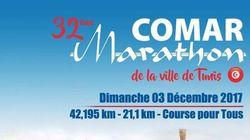 Le Marathon Comar aura lieu dimanche et réserve plein de