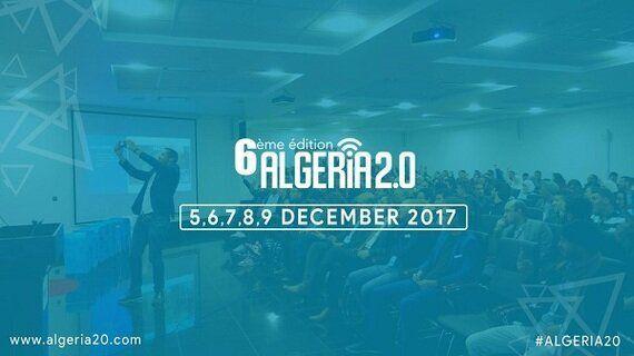 Algeria 2.0: le grand rendez-vous du marché des TIC