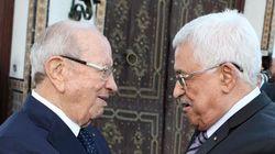 Caïd Essebsi à Abbas: