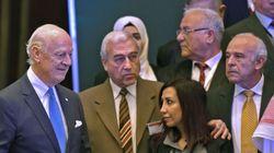 L'ONU dans l'attente de la venue du gouvernement syrien à