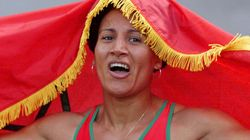 Nezha Bidouane représentera le continent africain à la Coupe intercontinentale