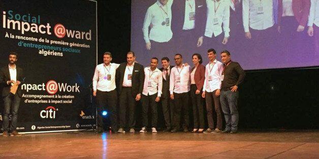 L'entrepreneuriat social, le nouveau visage de l'économie algérienne
