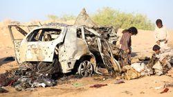 Un drone attaque des membres présumés d'Al-Qaïda au