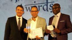 Lauréat du Prix Orange de l'Entrepreneur Social en Afrique et au Moyen-Orient 2017: Wajdi Ben Rejeb explique son
