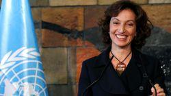 La nomination d'Audrey Azoulay à la tête de l'Unesco