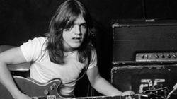 Malcolm Young est mort, AC/DC annonce le décès de son fondateur et guitariste à 64