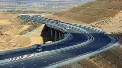 Autoroute Est-ouest: Le chantier du tronçon restant lancé