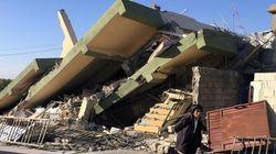 Violent séisme aux confins de l'Iran et de l'Irak: Plus de 300 morts et plusieurs milliers de