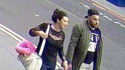 Une Algérienne disparue à Londres: la police anglaise lance un avis de