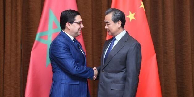 Mémorandum: le Maroc et la Chine sur la route de la