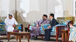 Retour sur la visite du roi Mohammed VI à