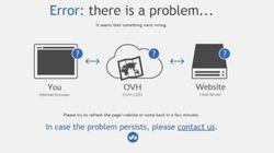 Pourquoi des centaines de sites web sont inaccessibles depuis ce