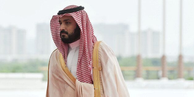 Arabie saoudite: gare à la