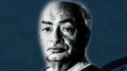 Béchir Khraief, 100 ans: Une oeuvre et un écrivain immortel à
