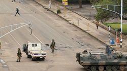 Coups de feu près de la résidence de Mugabe au Zimbabwe, l'armée dément un coup