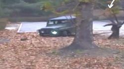 La Corée du Sud dévoile la vidéo effrayante d'un soldat du Nord faisant défection sous les balles