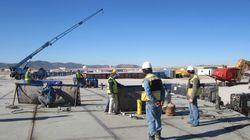 Batna : la centrale électrique Ain Djasser-3 livrée ''avant février