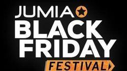 L'édition 2017 du Black Friday de Jumia Algérie s'étalera sur 15