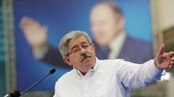 Ouyahia soutiendra une candidature de Bouteflika à un 5e