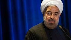 Rohani à l'Arabie Saoudite: méfiez-vous de