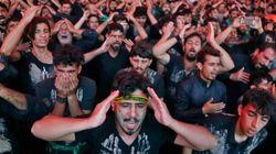 La marche d'Arba'een: Un pèlerinage religieux en Irak des communautés chiites plus important que celui de la