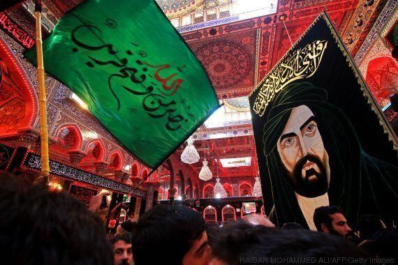 La marche d'Arba'een: Un pèlerinage religieux en Irak des communautés chiites plus important que celui...