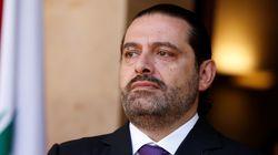 Saad Hariri en Mahdi