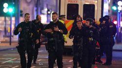 Londres: panique et fausse alerte terroriste en plein Black Friday, des