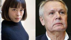 Catherine Graciet, Eric Laurent: le salaire du
