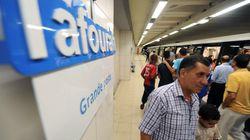 Métro d'Alger: rallonge de 4 milliards Da pour l'achèvement de travaux en