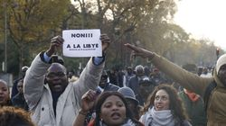 Du printemps arabe à la vente d'esclaves en Libye: