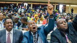 La Zanu-PF veut engager dès mardi la procédure de destitution de