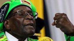 Zimbabwe: Mugabe s'accroche au