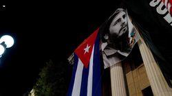 Cuba honore Fidel Castro un an après sa