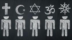 Arrêtons de stigmatiser les minorités religieuses, nous sommes tous des