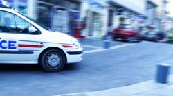 France : une voiture percute