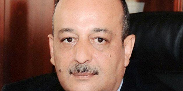 Mohamed El Aaraj: