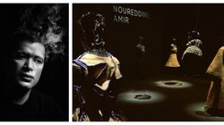 Le Marocain Noureddine Amir rejoint la prochaine Fashion Week Haute Couture de