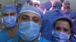 Première greffe de foie sur un nourrisson en Tunisie et dans le monde arabe: Les médecins tunisiens font des