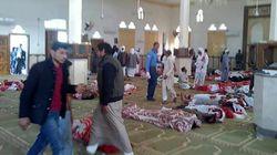 Egypte: Le bilan de l'attaque contre une mosquée monte à 235 morts, la présidence décrète 3 jours de